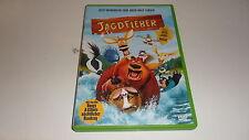 DVD  Jagdfieber