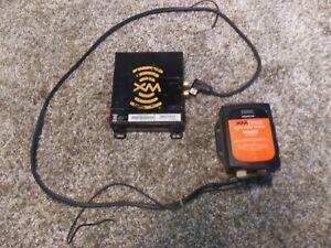 XM Radio Tuner Box XMD1000 Direct Smart Digital Adapter Car Tuner Box Radio