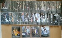 KOBE BRYANT 2012-13 Panini Anthology Cards COMPLETE SET # NNO,113,144,184 SSP SP