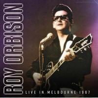 Roy Orbison - Live In Melbourne 1967 (2018)  CD  NEW/SEALED  SPEEDYPOST