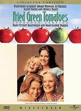 Fried Green Tomatoes (DVD, 1998, Collectors Edition Extended Version) NEW