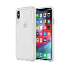 GRIFFIN SURVIVOR EDURANCE PROTECTIVE CASE FOR APPLE IPHONE XS MAX - CLEAR/GREY