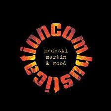Medeski Martin & Wood, Medeski, Martin & Wood - Combustication [New Vinyl]