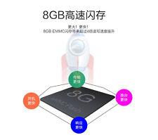 SCISHION V88 TV Box Rockchip 3229 Quad Core 4K H.265 1GB DDR3 RAM 8GB eMMC ROM