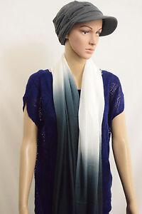 2 x Ladies scarf long cotton shawl fashion wrap neck circle snood summer shawl