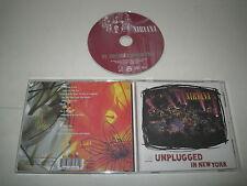 NIRVANA/UNPLUGGED IN NEW YORK(GEFFEN/GED 24727)CD ALBUM