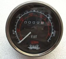 Fiat Tachometer 450 480 480-8, 550 500 540, 600 640 900 1000 Tractor