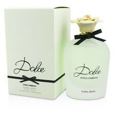 Dolce & Gabbana Dolce Floral Drops EDT Eau De Toilette Spray 150ml Womens