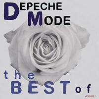 Depeche Mode - The Best Of Depeche Mode Volume One (NEW 3 VINYL LP)