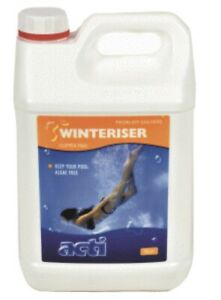 Acti 5 litre Winterising Algecide