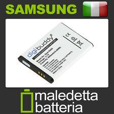 SGH-D520 Batteria Alta Qualità SOSTITUISCE Samsung AB463446BU (CA2)