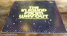 PERREY & KINGSLEY THE IN SOUND FROM WAY OUT UK LP ELECTRONIC SYNTH MARTENOT