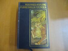 RUDYARD KIPLING - I LIBRI DELLA GIUNGLA- EINAUDI, 1998
