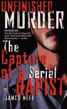 Unfinished Murder: The Capture of a Serial Rapist