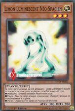 ♦Yu-Gi-Oh!♦ Limon Luminescent Néo-Spacien : SHVA-FR032 -VF/Super Rare-