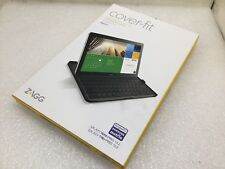 NEW ZAGG Cover Fit Bluetooth Keyboard for Samsung Galaxy Note Pro/Tab Pro 12.2