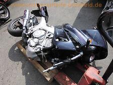 Yamaha TDM850 3VD: 1x side-cover fairing partie latérale Seitenteil Verkleidung