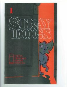 Stray Dogs #1 Acetate Incentive Variant Comic 2021