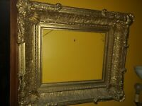 antique stunning museum guility gold frame best frame on ebay