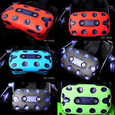 SILICONE CASE SHELL COVER PROTECTIVE CASE for HTC VIVE PRO VR GLASSES HELMET