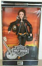 2000 Collector Edition HARLEY-DAVIDSON Redhead #5 BARBIE