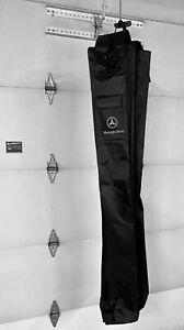 Genuine OEM Mercedes Benz Storage Bag for Roof Rack Basic Carrier 000-890-01-11