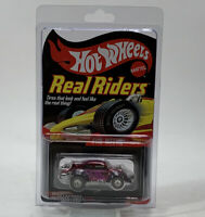 Hot Wheels Real Riders Evil Weevil 2008 Series 7 (811)