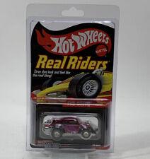 Hot Wheels Real Riders Evil Weevil 2008 Series 7 (811)