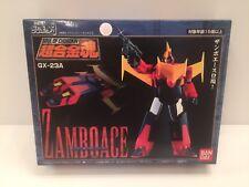 Bandai Soul of Chogokin GX-23A Zamboace Ace Vintage Figure