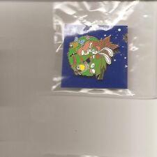 DisneyShopping.com - 2007 Advent Pin Set (Jessica Roger Wreath Only)