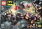 Lego Batman Joker's Trike Chase (76159) BRAND NEW, SEALED, FREE SHIPPING