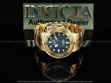 Invicta Men's 48mm Grand Scuba Automatic Fade dial Rose Tone SS Bracelet Watch