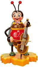 Hubrig Hummel mit Cello, 307h0014