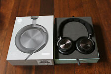 Bang & Olufsen BeoPlay H6 Headband Headphones - Black