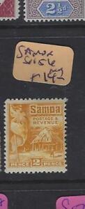 SAMOA  (P2702B)  2D  HUT  SG 156   MOG