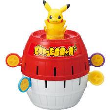 POKEMON GO PIKACHU POP-UP PIRATE GAME PC86955