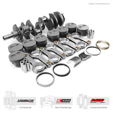"""Ford 302 351C Cleveland 3.750"""" 383 ci Rotating Assembly Kit - SuperStreet Series"""