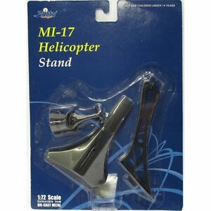 Witty Wings 1/72 Scale Positional Stand for MI-17 Helicopter WTW-72-101S
