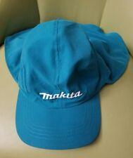 MAKITA GR-NM4 ORIGINAL PROTECTION CAP HAT NECK FACE COVER MASK