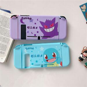 Cute Japan Cartoon Pokémon Nintendo Switch Case Skin soft Shell Protective Cover