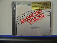 VICTIMS OF THE HOLOCAUST SILENCED VOICES SCHULHOFF KLEIN KAPRALOVA SEALED CD