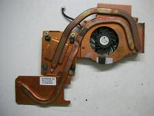Dissipatore cpu con ventola Lenovo R60 R61 pc portatile 5v 41w5270 UDQFRPH31FAR
