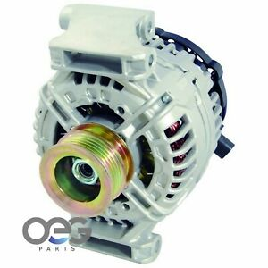 New Alternator For Saab 9-3 L4 2.0L 05-11 12762730 0124425056 ABO0444 213-9139