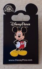 """Disney Pin 44593 NEW Traditional Mickey Mouse """"Hands on Hips"""" Pose"""