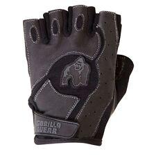 Gorilla Wear Mitchell Training Gloves Black 3xl