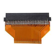 1.8 '' 40pin zif à 50pin cf adaptateur carte de convertisseur pour disque