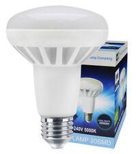 9W R80 LED E27 replacment pour réflecteur R80 Ampoule BLANC FROID 700 LUMENS