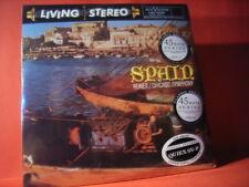 "FRITZ REINER "" SPAIN "" (200GRAM-CLASSIC RECORDS/4-45RPM-VINYL-SET/SEALED)"