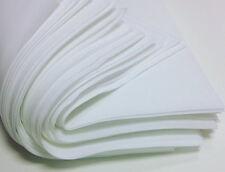 "Soft Foam Sheet 19"" x 19"" Foamiran For Making Flowers/5 Crafting Sheets"