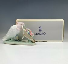 New ListingIn Box Retired Lladro How Skillful! 6517 Spain Porcelain Figurine No Res Wil